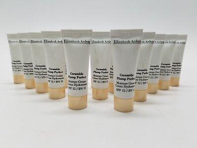 Elizabeth Arden Ceramide Plump Perfect Lip Moisture Cream SPF 15 2.6 (Ceramide Plump Perfect Lip Cream)