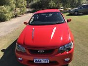 2006 FORD FALCON XR8 6 speed Seq Auto V8 South Fremantle Fremantle Area Preview