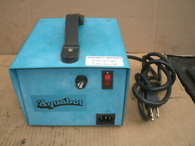 Power supply for Aquabot A6001a pool cleaner