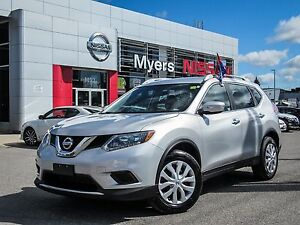 2014 Nissan Rogue S, BACK UP CAMERA, BLUETOOTH, CRUISE CONTROL