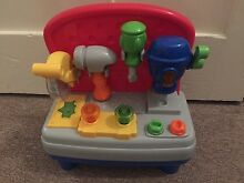 Kids Tool Bench Toy Colonel Light Gardens Mitcham Area Preview