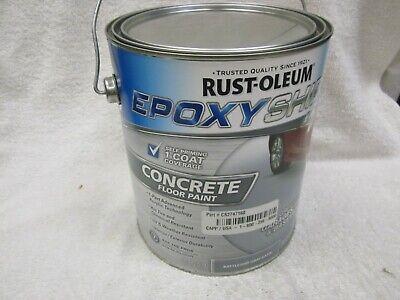 Rust-oleum  Epoxy Shield Concrete Floor Paint