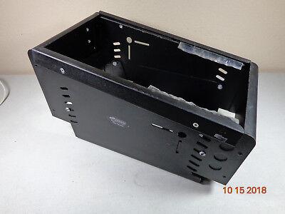 Gamber Johnson 17 Epic Police Radio Siren Switch Box Command Console Epic17 11