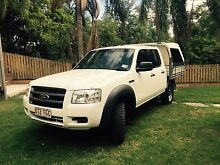 Ford Ranger XLT Annerley Brisbane South West Preview