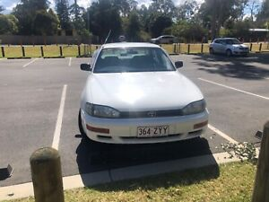 1996 Toyota Camry CSi Automatic Sedan Springwood Logan Area Preview