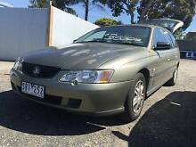 2003 VY Holden Commodore Wagon REG RWC Oakleigh East Monash Area Preview