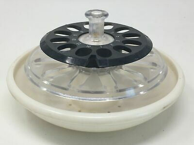 Centrifuge Rotor 12-space Plastic Rotor