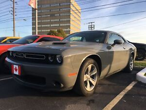 2017 Dodge Challenger ***SXT***FRESH TRADE IN***GREAT TIME TO BU
