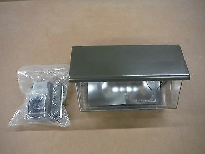 Stonco Wall Mount Lighting Lyte Pro Med Series Metal Halide Lpm2c175mal-8