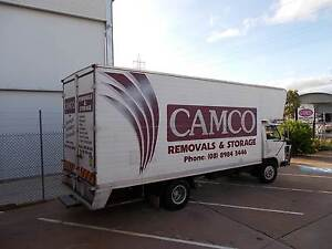 CAMCO REMOVALS Winnellie Darwin City Preview