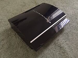 PS3 Console 40gb Shailer Park Logan Area Preview