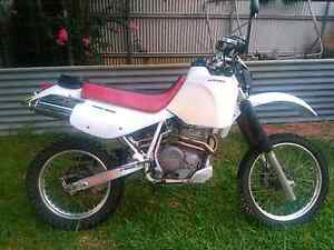 Honda xr 600 Inverell Inverell Area Preview