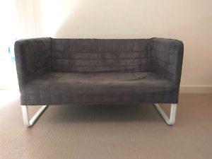 IKEA 2 seat Sofa Sutherland Sutherland Area Preview