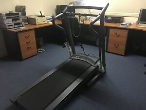 Easy to use Treadmill Jerrabomberra Queanbeyan Area Preview