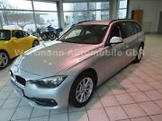 BMW Baureihe 3 Touring 316d Advantage