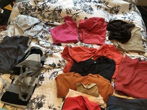 Maternity Clothing Lot - Sizes Xl and XxL