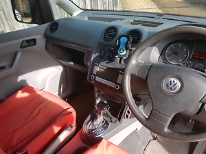 volkswagen caddy West Pennant Hills The Hills District Preview