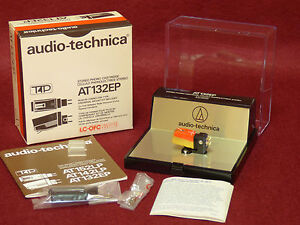 AUDIO-TECHNICA-AT132EP-Stereo-Phono-Cartridge-NEW