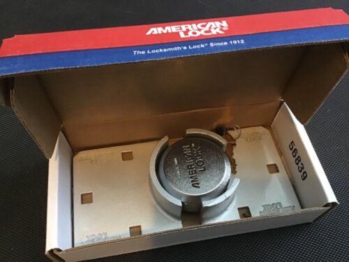 American Lock A800LHCKA Hasp Keyed Alike