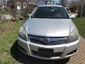 2008 Saturn Astra XR Wagon...auto-equippee-toit pano