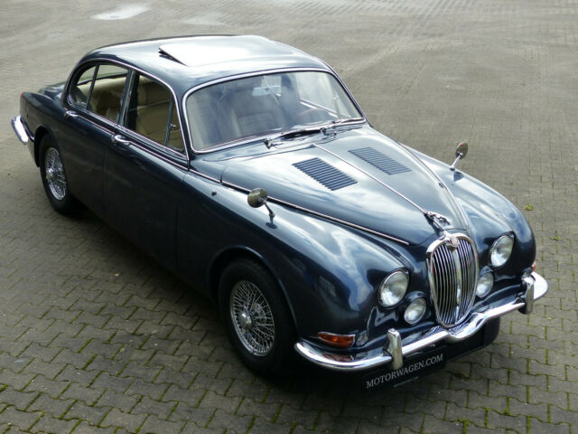 Jaguar S-Type 3,8 *Lynx-Engineering*