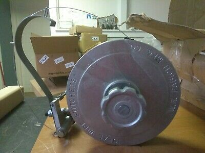New W.r. Pabich Mfg. Co. Ideal Wire Stitchers Wire Spool Assembly