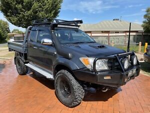 2007 Toyota Hilux lots of extra