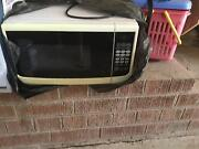 Microwave Oven Heathcote Sutherland Area Preview