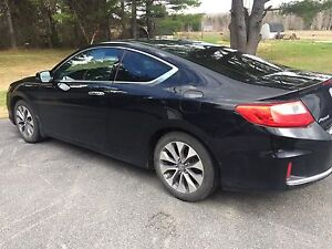 Honda Accord Manuel 2014