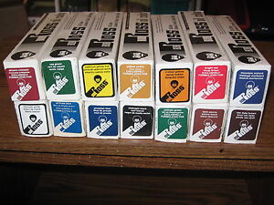 14_''NO DUPLICATES' BOB ROSS LANDSCAPE OIL PAINTS_5 OZ._COMPLETE SET! ! !