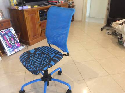 Student Chair / Office Chair / Study Chair Quinns Rocks Wanneroo Area Preview