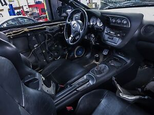 2002 ACURA RSX- PART OUT