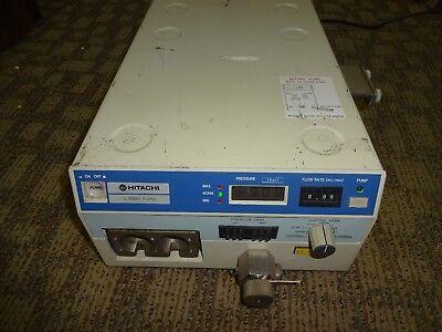Hitachi L-6000 Hplc System Pump 885-5001