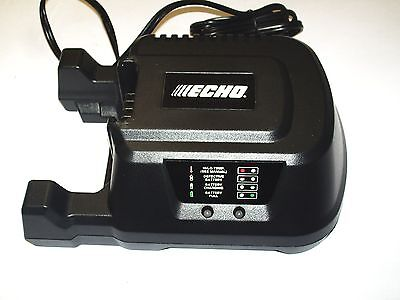 99944200802 GENUINE ECHO DSRM-200 lithium-ion Battery Charge