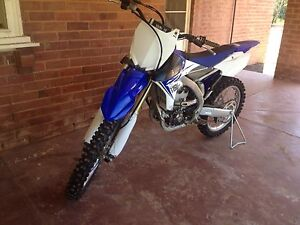 Motorbike Tomingley Narromine Area Preview