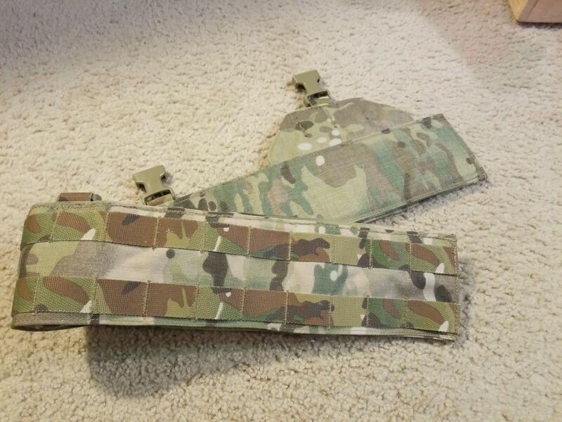 Eagle Industries Multicam FR Padded War Belt