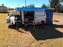 Mazda Campervan, Matilda, Fully equipped and refurbished engine Brisbane City Brisbane North West Preview