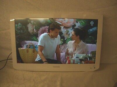 Toshiba Hd-ready Tv (Toshiba 26EL834G LED TV HD ready 100Hz AMR)