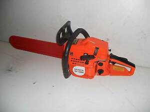 BEAVER CHAINSAW - 58CC - BRAND NEW - E - START Kenwick Gosnells Area Preview