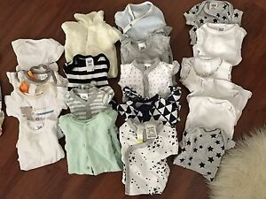 00000 premmie newborn bundle Fulham Gardens Charles Sturt Area Preview