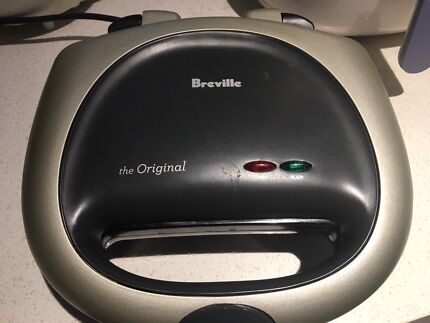 magimix le breville toaster 4 slice