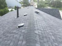 Cc roofing roof repairs starting at 125$