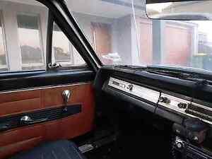 Rambler American 1966 Munster Cockburn Area Preview