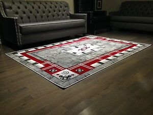 NEW RED RUG FOR SALE! PRICED TO SELL AT $175 OBO!!
