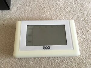 ECO Home Touchscreen Thermostat