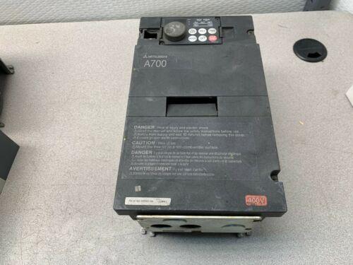 USED MITSUBISHI INVERTER DRIVE FR-A740-00040-NA
