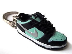 Nike Sb Shoe Keychain