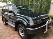 1993 Toyota Landcruiser GXL Bonnyrigg Heights Fairfield Area Preview