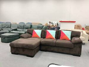 VERY COMFORTABLE modular lounge, CAN DELIVER SAME DAY