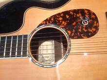 Larrivee PV-09E Parlour Travel Acoustic/Electric Guitar Melbourne Lysterfield Yarra Ranges Preview